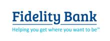 Fidelity Bank - NCMAR Platinum Sponsor