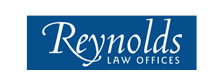 Reynolds Law Offices - NCMAR Silver Sponsor