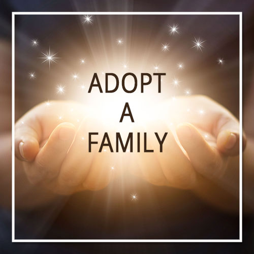 adopt a family program